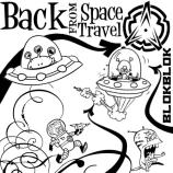 back from space travel